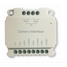 GVS 2 Wire Camera Interface Module T-CI