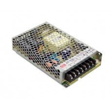 MEAN WELL 24VDC / 6.5A LRS150-24 Enclosed Power Supply